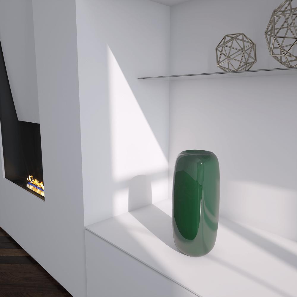 f02 verde